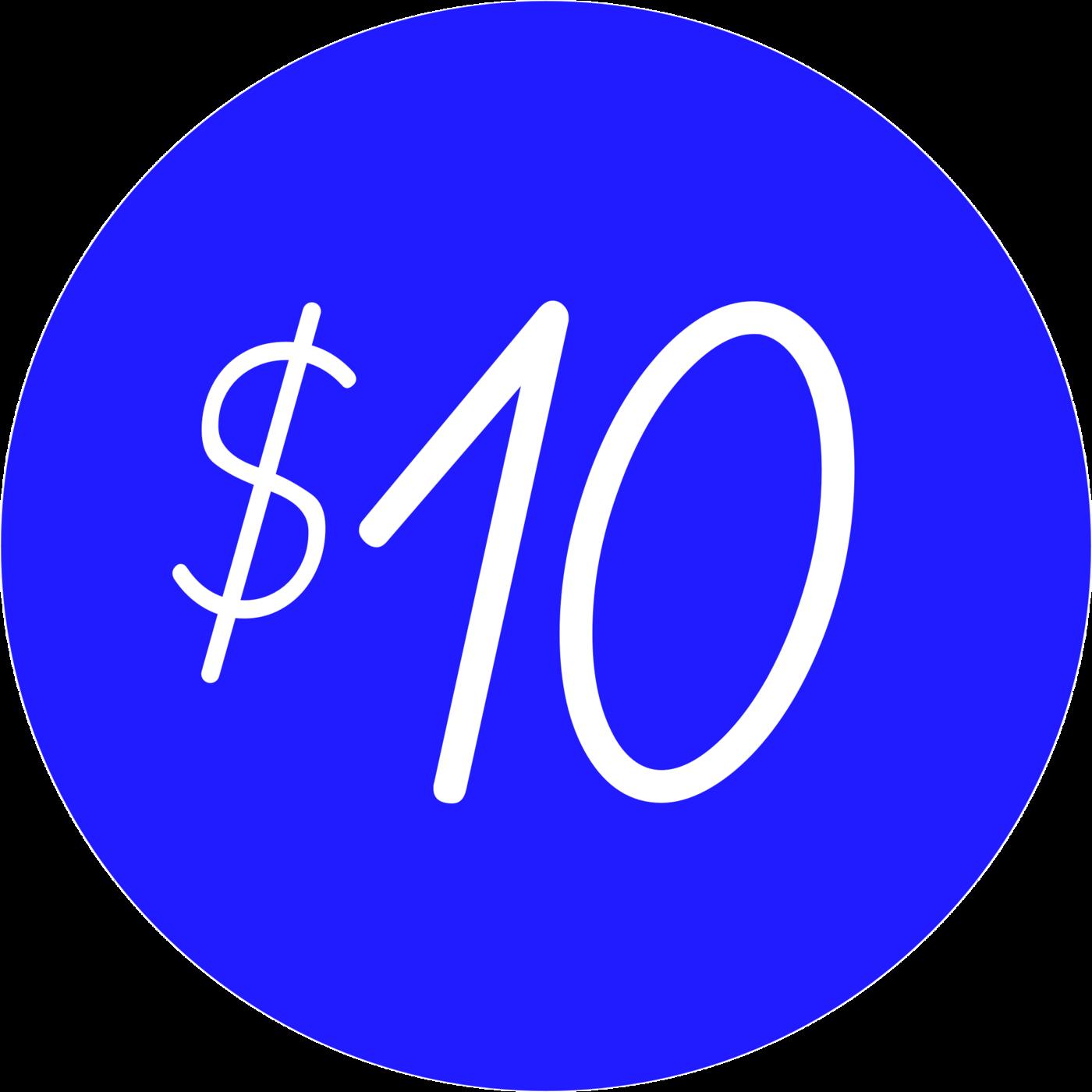 10dollar coin