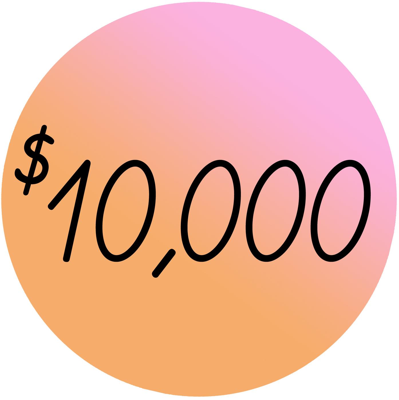 Wf 10000 coin