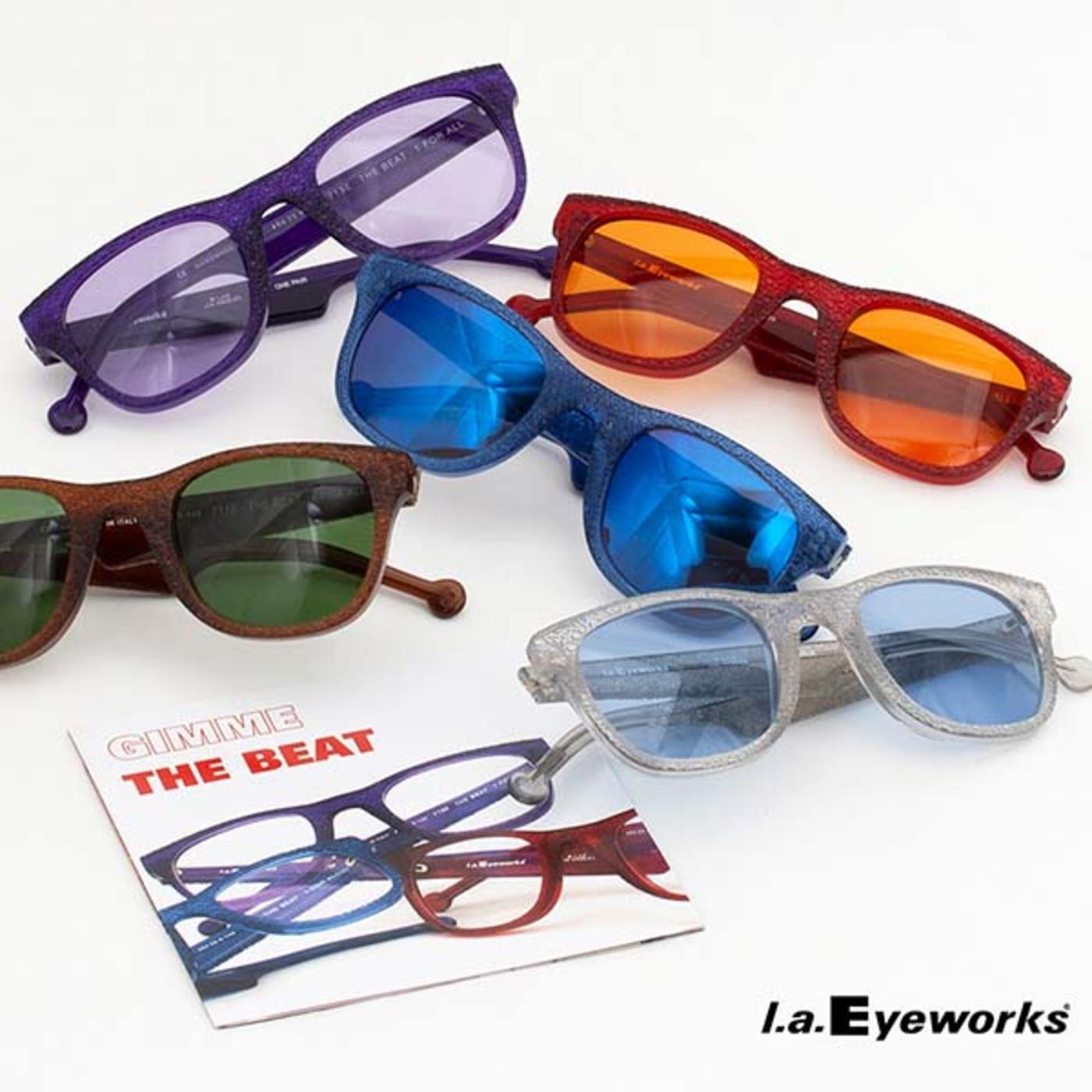 Laeyeworks